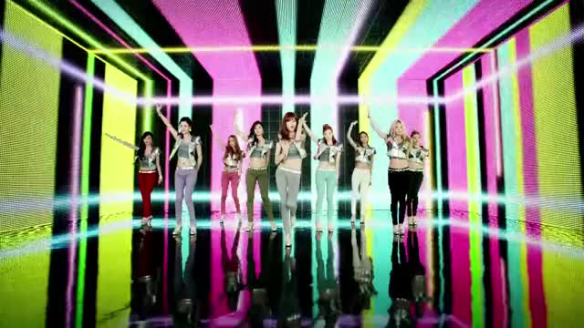 Watch and share GIRLS`GENERATION 少女時代_GALAXY SUPERNOVA_Music Video Dance Ver. GIFs by kuser_5 on Gfycat