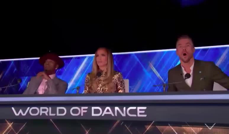 believe, can't, dance, god, impressed, it, jennifer, jlo, judge, lopez, my, no, of, oh, omg, unbelievable, way, world, wow, wtf, World of Dance - Wow GIFs