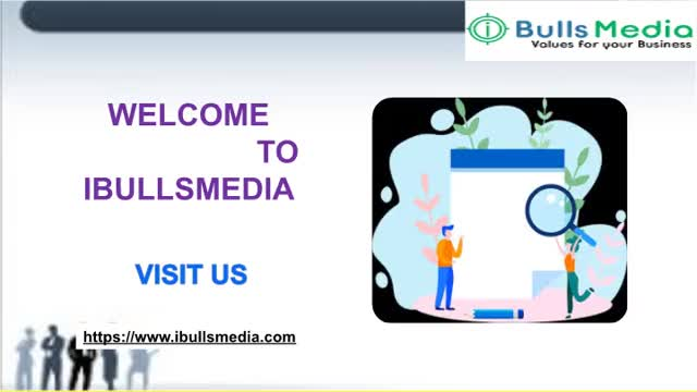 Watch and share Twitter Marketing Services India GIFs by IbullsMedia on Gfycat