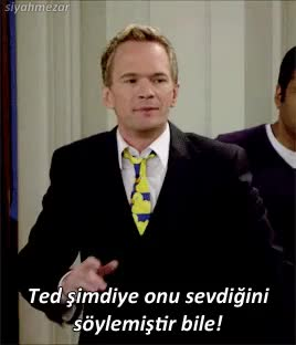 Watch and share Siyahmezar GIFs and Himym GIFs on Gfycat