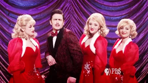 Watch that face!! GIF on Gfycat. Discover more dancing, gif, gifs, goofball, hilarious, james franco, my gifs, rofl, saturday night live, snl, you fool GIFs on Gfycat