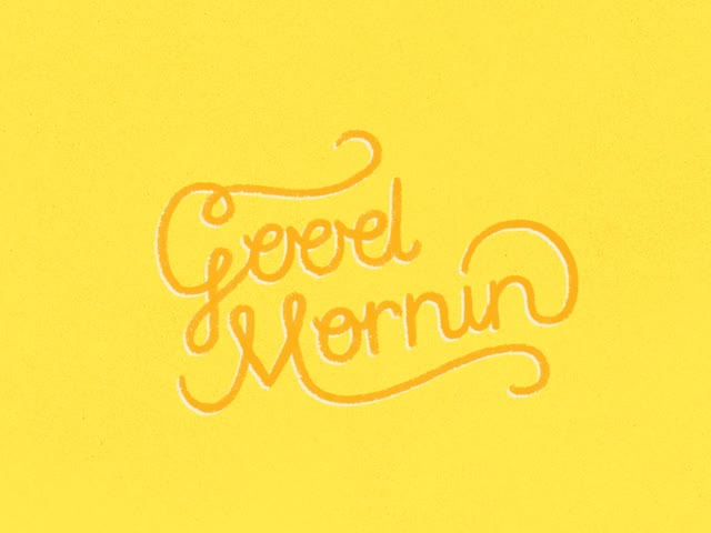 Watch and share Rise And Shine GIFs and Good Morning GIFs by Reactions on Gfycat