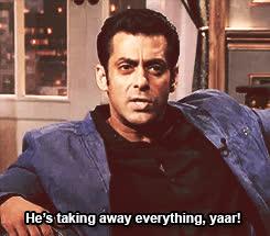 salman khan, Salman Khan GIFs