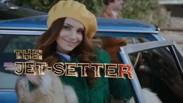 Watch Rosanna Pansino-The Jet Setter GIF on Gfycat. Discover more Elimination, Horror, collab, collaboration, comedy, competition, escapethenight3, etn3, fantasy, matpat, reality, rosanna, thriller GIFs on Gfycat
