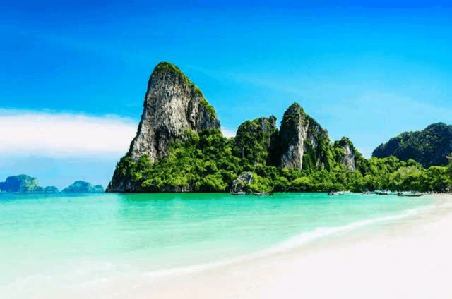 Watch and share Thai Krabi GIFs on Gfycat