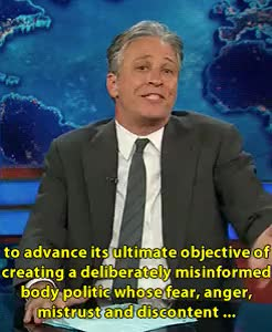 Watch and share Modus Operandi GIFs and The Daily Show GIFs on Gfycat