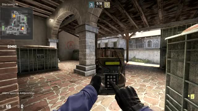 Watch csgo 1vs3 deagle inferno GIF by @nyctalope on Gfycat. Discover more 1vs3, deagle, inferno GIFs on Gfycat