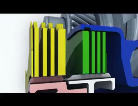 Watch Punch Powertrain 3D animation GIF on Gfycat. Discover more related GIFs on Gfycat