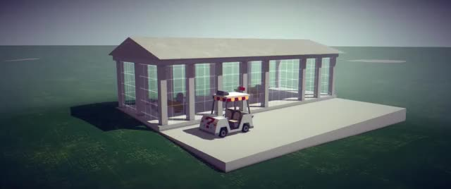 Watch and share Besiege 2020-02-04 22-02-07 GIFs on Gfycat