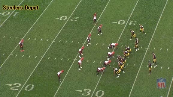 Watch and share Mcd-bengals-2.gif GIFs on Gfycat