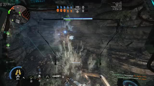 Watch and share Titanfall 2 GIFs and Northstar GIFs on Gfycat