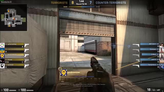 Watch and share Decoy GIFs and Frag GIFs on Gfycat