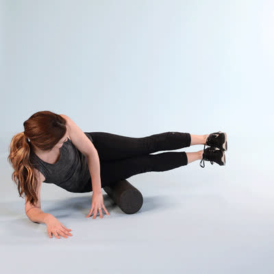 exercise, healthline, work out, 400x400-IT Band GIFs