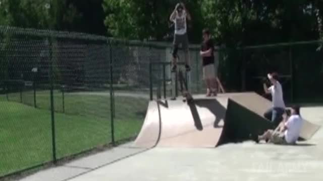Watch this skateboard GIF on Gfycat. Discover more Whatcouldgowrong, holdmybeer, stilts GIFs on Gfycat