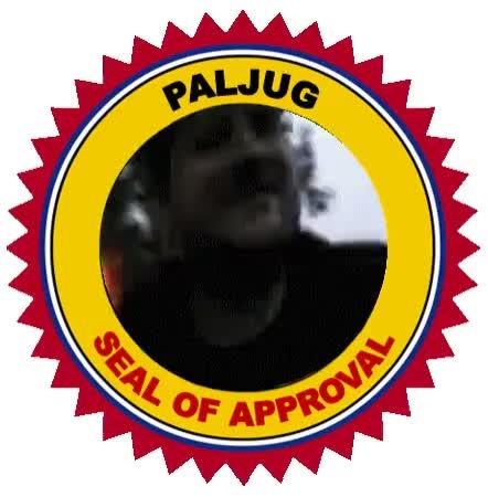 Watch and share Paljug Odobrava GIFs and Paljo GIFs by Mirko Moguljak on Gfycat