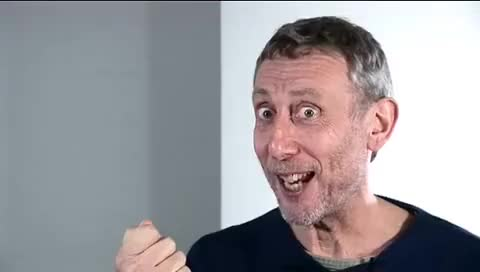 Watch and share Hot Food - Kids' Poems And Stories With Michael Rosen GIFs on Gfycat
