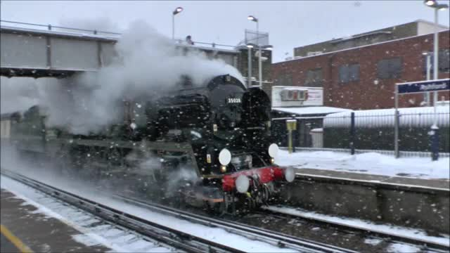 Watch 35028,CLAN LINE.  Fri.18th.Jan. 2013 GIF on Gfycat. Discover more related GIFs on Gfycat