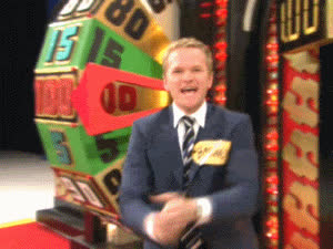 himym, how i met your mother, excited, how i met your mother, barney, tv, tv show GIFs