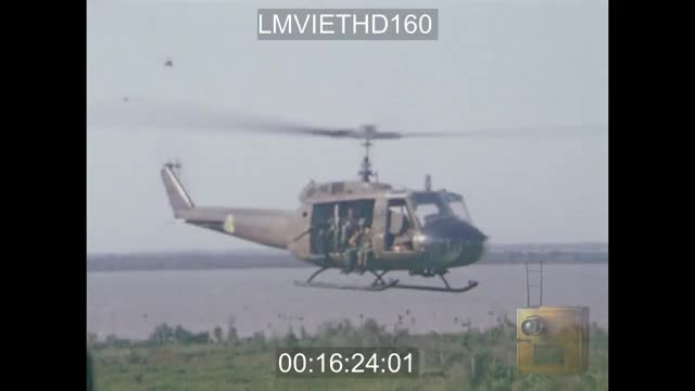 Watch and share Coming In Low With The Marines In Vietnam GIFs on Gfycat