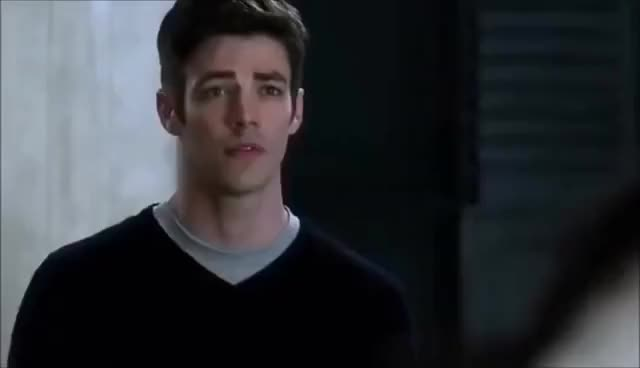Watch TF Barry and Iris 2x20 (2/4) GIF on Gfycat. Discover more Grant Gustin GIFs on Gfycat