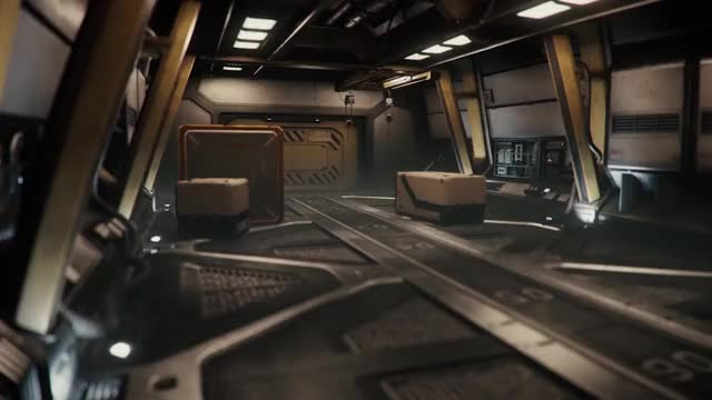 Watch Reclaimer interior GIF by @jonrellim on Gfycat. Discover more cloud imperium, roberts space industries, star citizen GIFs on Gfycat