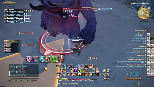 Watch and share Final Fantasy 14 GIFs and Ffxiv GIFs by hudeer on Gfycat