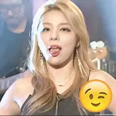 Watch ailee + emojis (insp.) GIF on Gfycat. Discover more ailee, lee yejin, misc, proud of it tho, this took me 3.5 hours lolol wtf is wrong with me GIFs on Gfycat