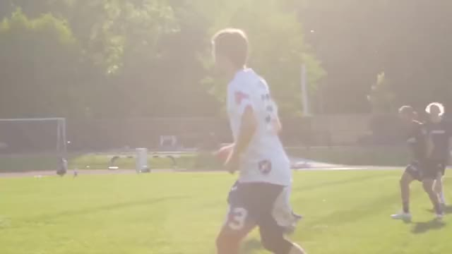 Watch this american ultimate disc league GIF by American Ultimate Disc League (@audl) on Gfycat. Discover more american ultimate disc league, audl, ben jagt, highlights, justin allen, marques brownlee, new york empire, raleigh flyers, top 10, ultimate, ultimate frisbee GIFs on Gfycat