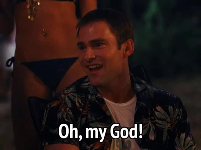 Watch this american pie GIF by MikeyMo (@mikeymo) on Gfycat. Discover more American Pie, American Reunion, Seann William Scott, celebs GIFs on Gfycat