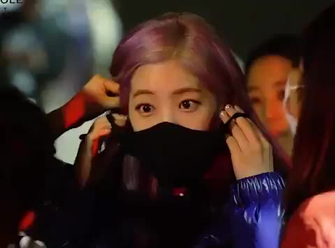 Watch and share Dahyun GIFs and Twice GIFs by Jhinius_Twice on Gfycat