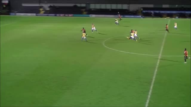 Watch and share Football League GIFs and Barnet Fc GIFs on Gfycat