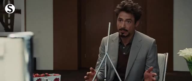 Watch this iron man 2 GIF on Gfycat. Discover more iron man 2, robert downey jr GIFs on Gfycat
