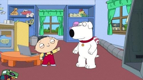 High Five Family Guy GIFs