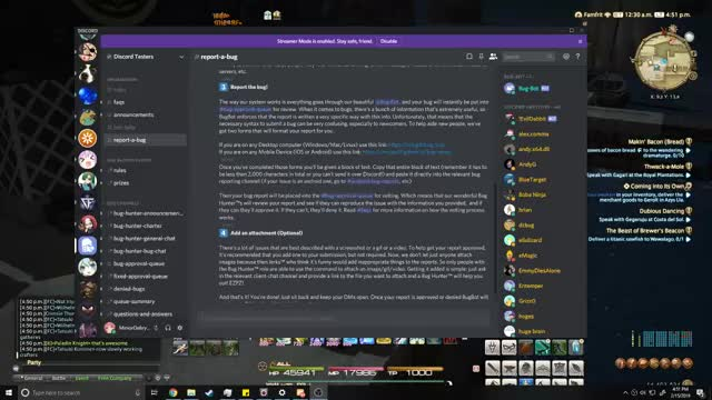 Watch and share Discord Canary Nickname Bug GIFs by miniordebry on Gfycat
