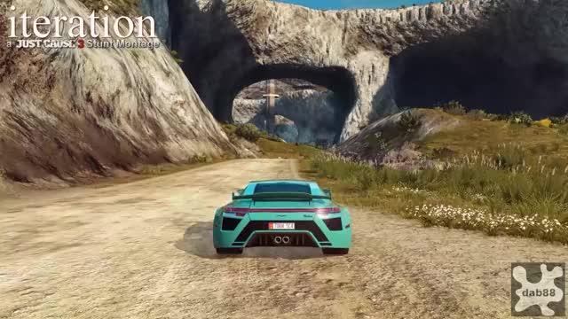 spider car GIF