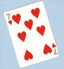 Watch and share 🎴 Flower Playing Cards GIFs on Gfycat
