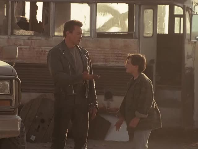 Watch and share Edward Furlong GIFs and Judgment Day GIFs by MikeyMo on Gfycat
