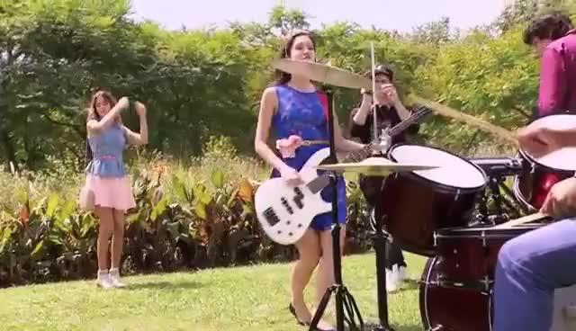 Watch Francesca GIF on Gfycat. Discover more Violetta GIFs on Gfycat