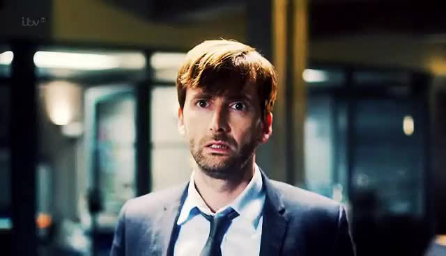 Watch and share Heart Attack GIFs and Broadchurch GIFs on Gfycat