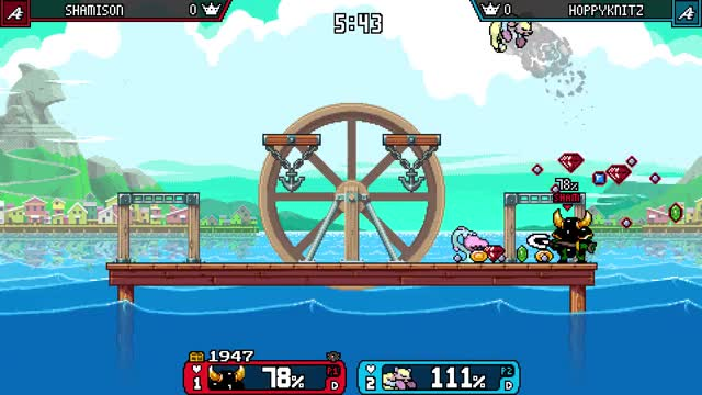 Watch and share Rivals Of Aether 2019-10-10 19-34-17 GIFs on Gfycat