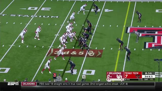 Watch and share QB Kyler Murray Entire 2018 Season 3 Hours GIFs on Gfycat