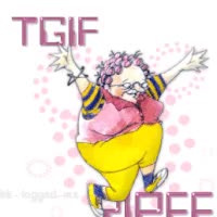 Watch and share Yippee Photo: TGIF Yippee KK-TGIF-YIPEE.gif GIFs on Gfycat
