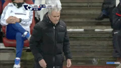 Watch Jose Mourinho GIF on Gfycat. Discover more related GIFs on Gfycat