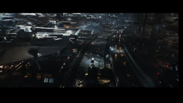 Watch and share Helicarrier - Repulsors GIFs by rangernumberx on Gfycat