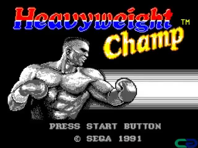 Watch Heavyweight Champ - Sega Master System Playthrough 1/2 GIF on Gfycat. Discover more Heavyweight Champ (Video Game), Heavyweight Champ - Sega Master System Playthrough 1/2, Master System (Computing Platform), Match, Mega, Nintendo, Sega (Organization), Wrestling GIFs on Gfycat