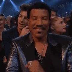 Watch and share Lionel Richie GIFs on Gfycat