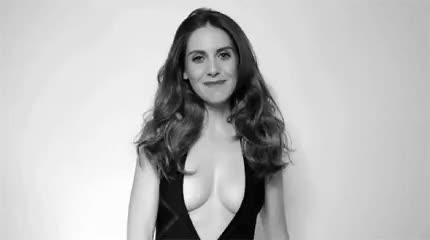 Watch alisonbrie GIF on Gfycat. Discover more related GIFs on Gfycat