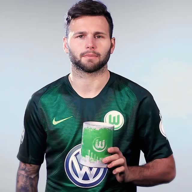 Watch and share 08 Spardose2 GIFs by VfL Wolfsburg on Gfycat