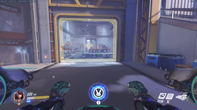 Watch and share Watchmeidie GIFs and Overwatch GIFs by angelcorgillama on Gfycat