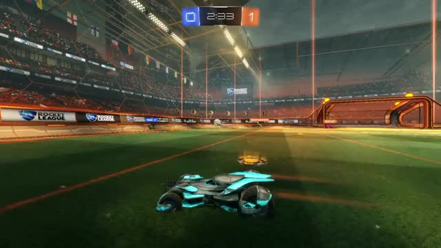 Watch and share Rocket League GIFs and Dunk GIFs by Rocket League goals I make on Gfycat